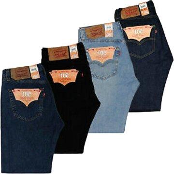 Pantalones Levis 501 Originales De Segunda Mano Solo 4 Al 60