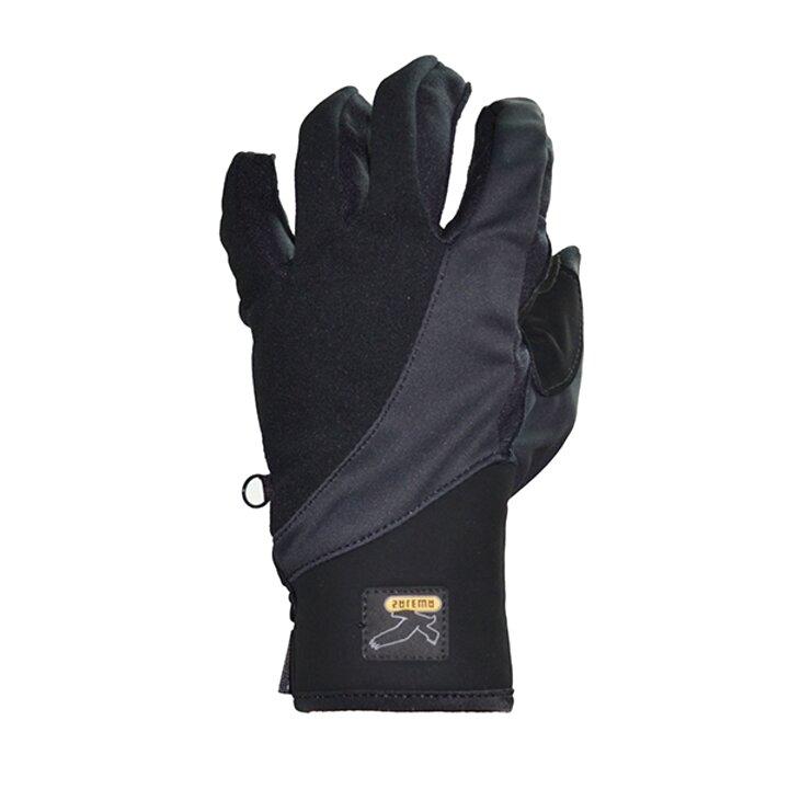Unisex Adulto SALEWA Pedroc Finger Gloves Guantes