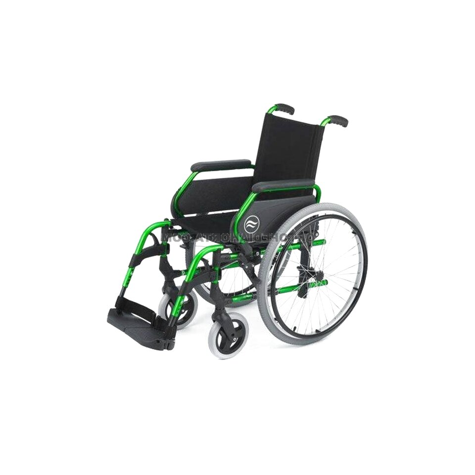 silla ruedas breezy 300 de segunda mano
