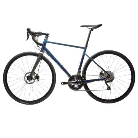 bicicleta triban 520 de segunda mano